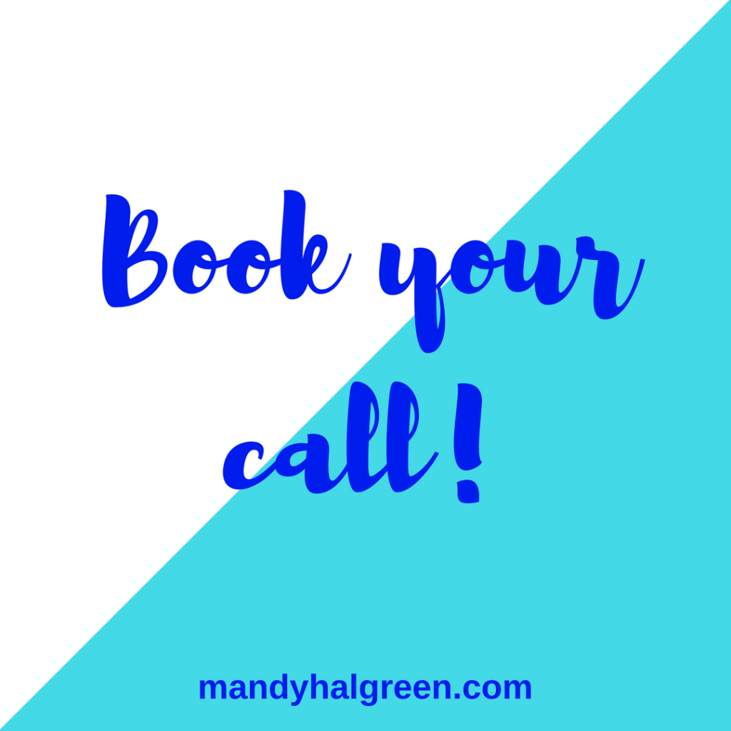 Book your call and let's share your story!