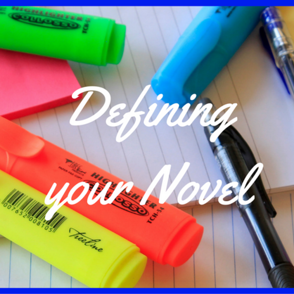 When you start your novel do you define it? In other words do you plan it? The length, the characters and their backstories, the settings. In this post all these aspects, and more are discussed. You also receive a free cheat-sheet! @mandyhalgreen