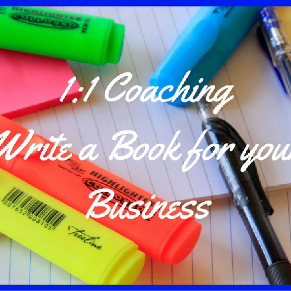 Are you ready to take your business to the next level with a business book?