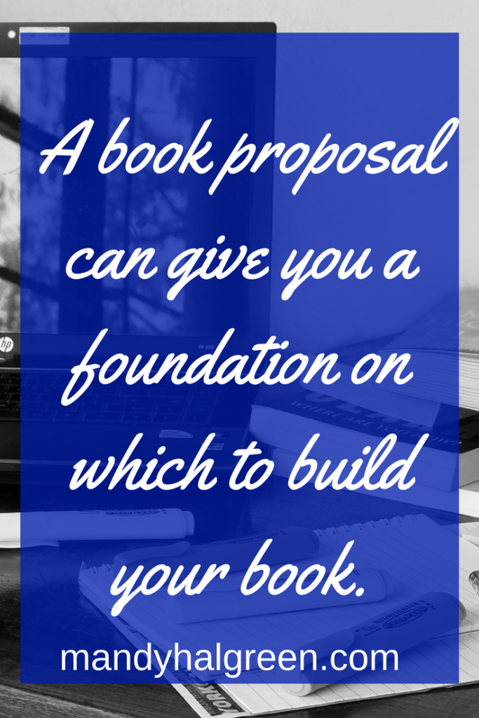 Should you write a book proposal? What does it include? Find out more and make your next business book proposal powerful! @mandyhalgreen