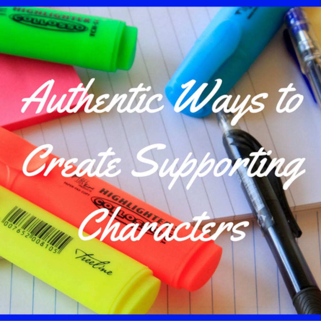 authentic-ways-to-create-supporting-characters-featured-image