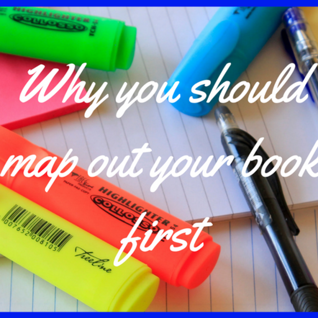 Writing a book feels simple: idea - write - publish. 3 easy things but as you dive in it starts to feel more complicated. This is why book-mapping can be so useful to you (and save you headaches later). Read on to find out how it can help and what you can do to set it up today.
