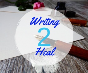 Writing 2 Heal