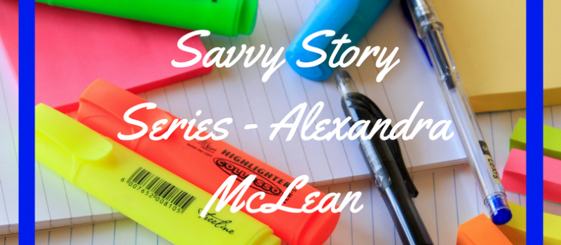 savvy-story-series-alexandra-mclean-featured-image